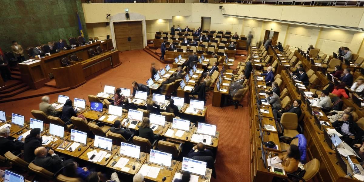 Cámara pedirá a Presidente Piñera responder por despidos en sector público