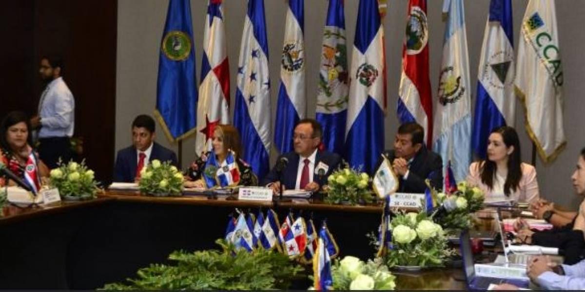 Con éxito finaliza RD presidencia pro tempore de Organismo Ambiental SICA
