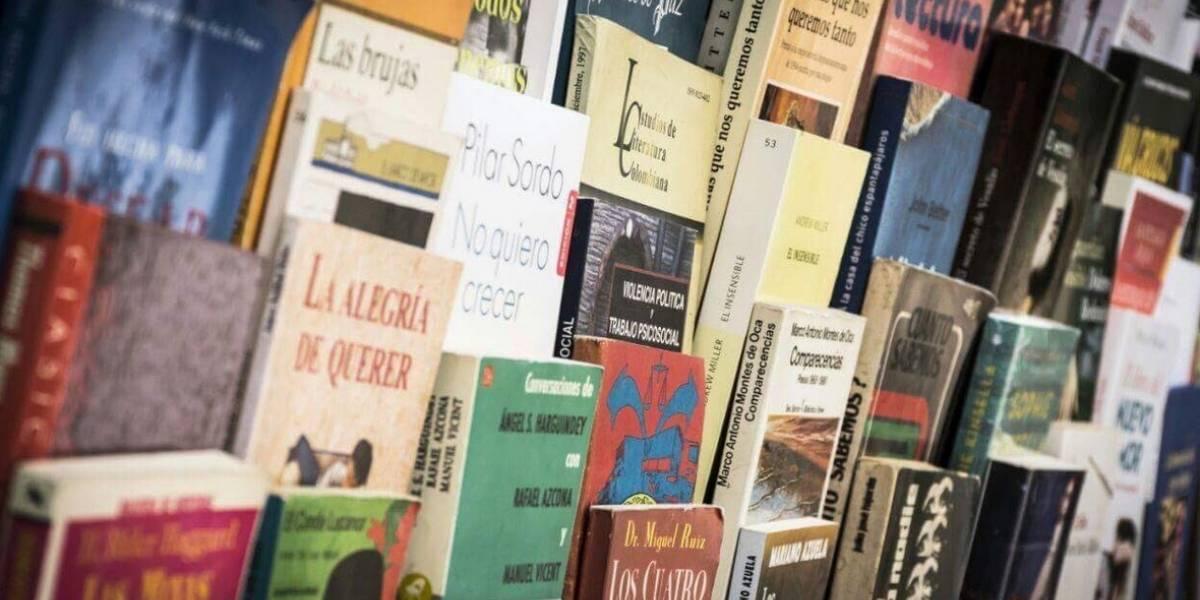 Prográmese para la Feria del Libro Callejera en Bogotá