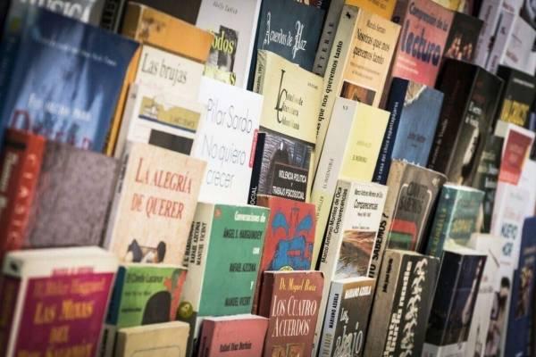 Feria del Libro Callejera