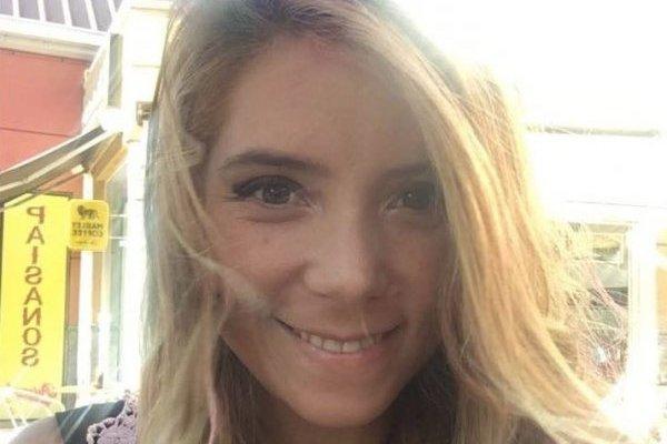 """Desaparición de artista: hermana acusa a ex marido de """"querer sacarle los ojos"""""""