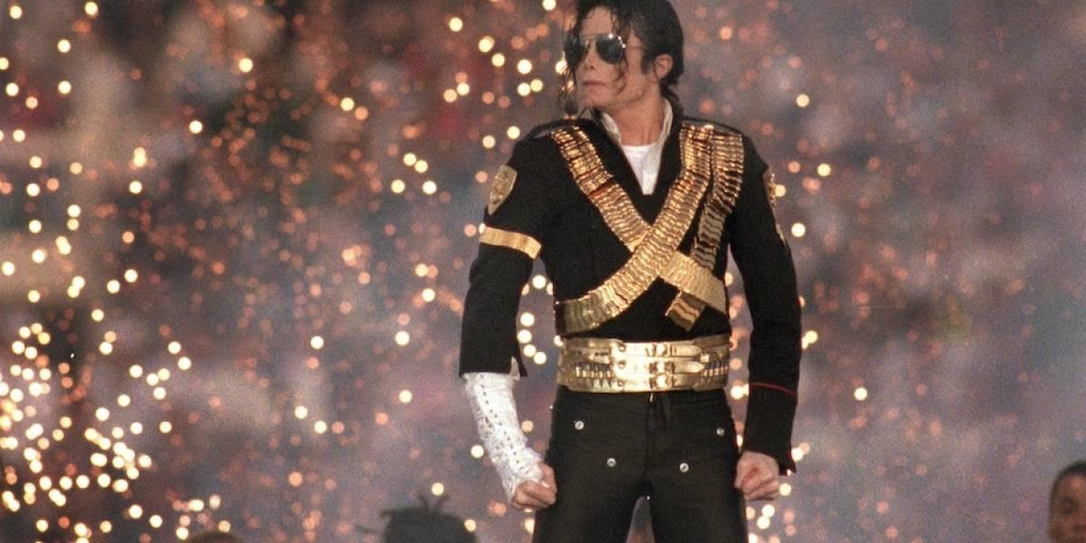 Vida de Michael Jackson será un musical de Broadway
