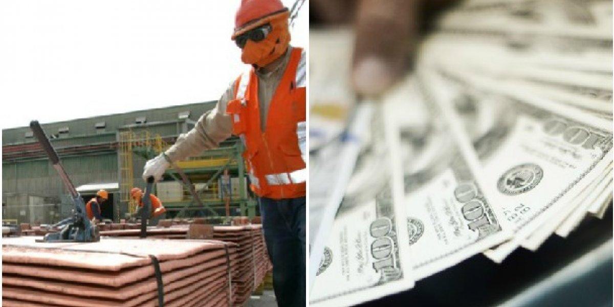 Bolsas, dólar y cobre se alteran por tensiones interminables entre China y EEUU