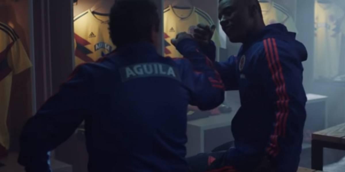 Ellos son Willy y Amaral, los hombres que conocen a la Selección mejor que nadie