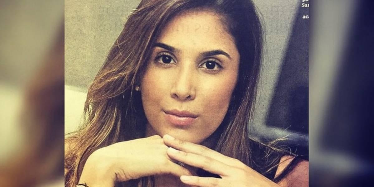 El cambio físico de Daniela Ospina desde que consiguió fama