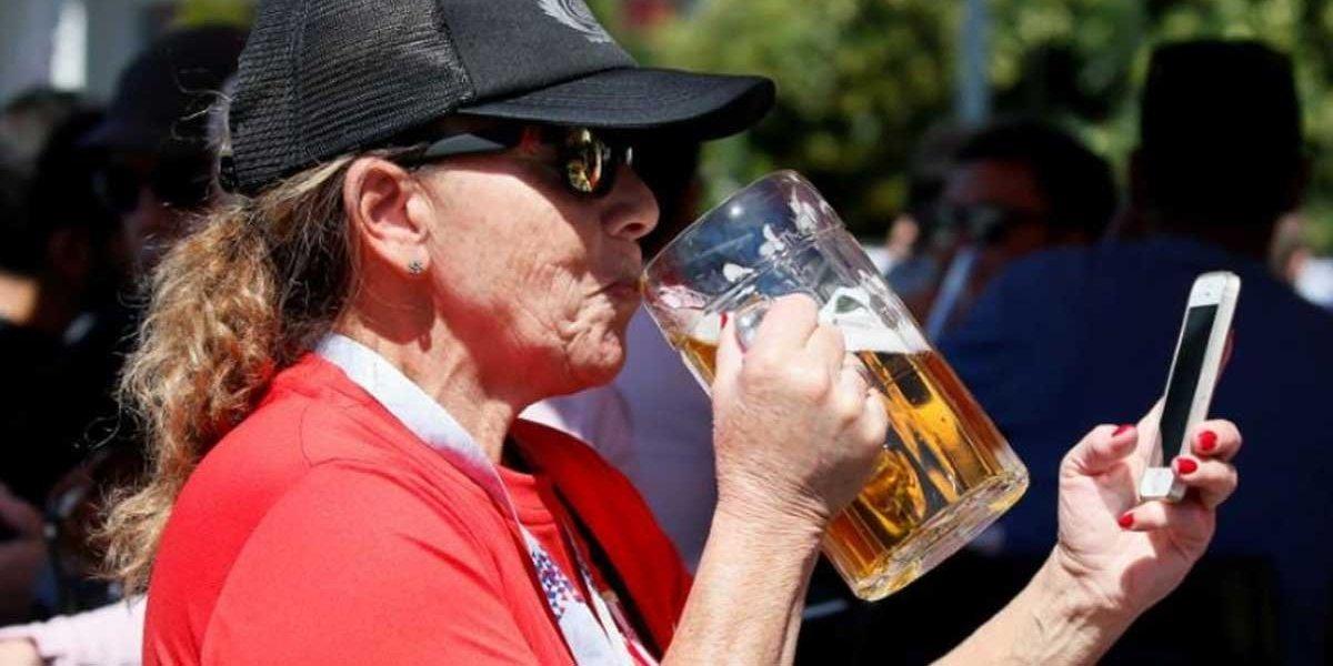 Cerveja não engorda, diz pesquisa italiana que revela os vários benefícios da bebida
