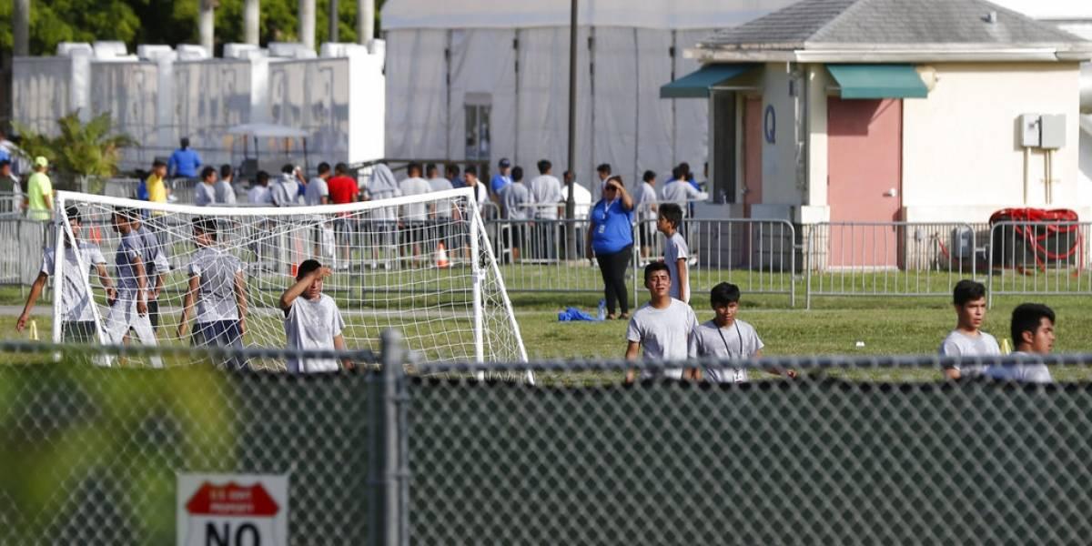 Separación de familias migrantes influirá en elecciones de EE.UU.