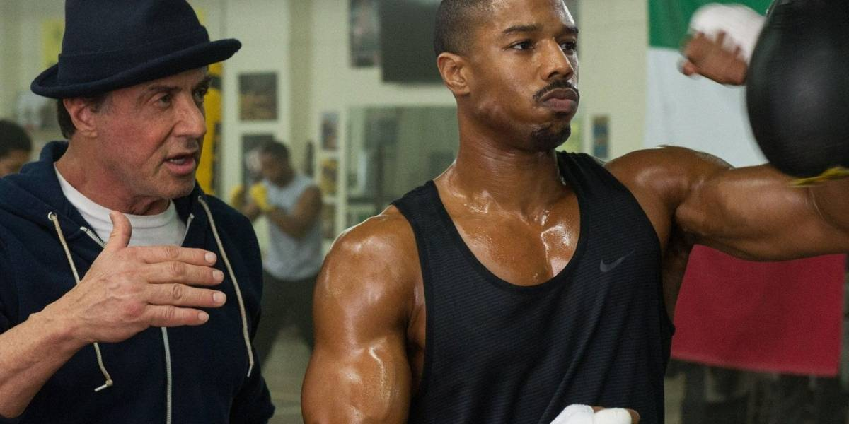 Lanzan el trailer oficial de Creed II