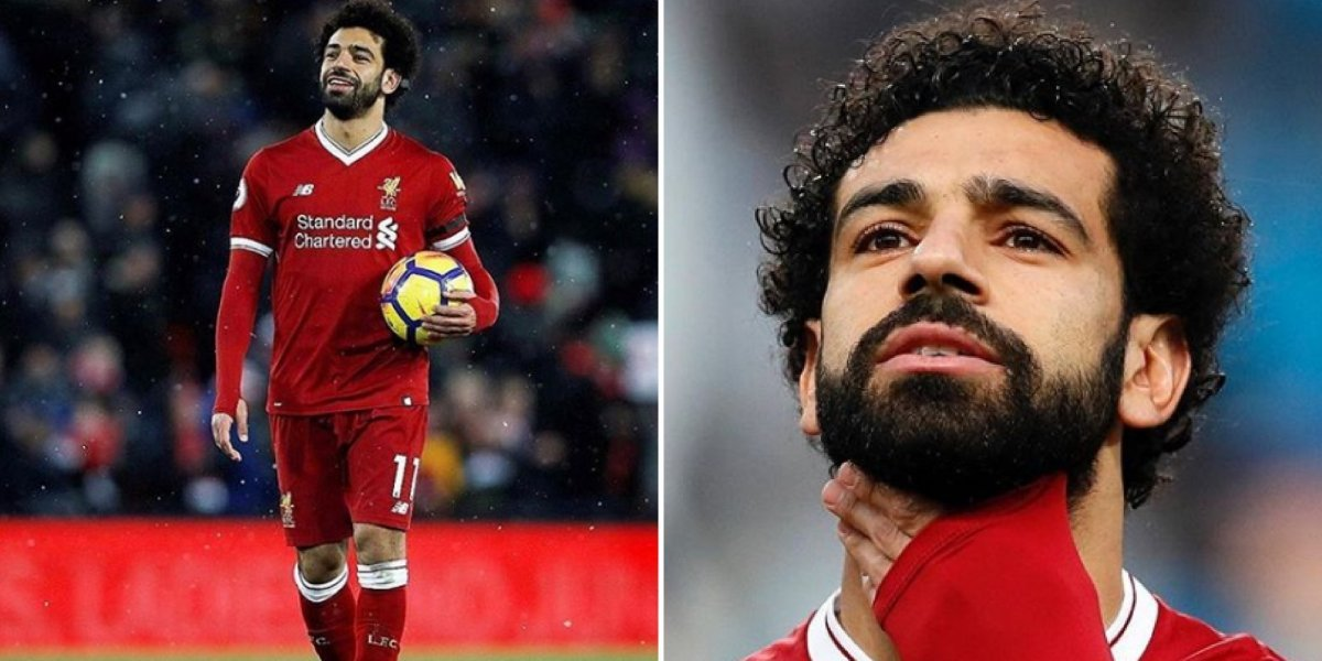 Mohamed Salah: cinco coisas que você precisa saber sobre o jogador que emociona o Egito
