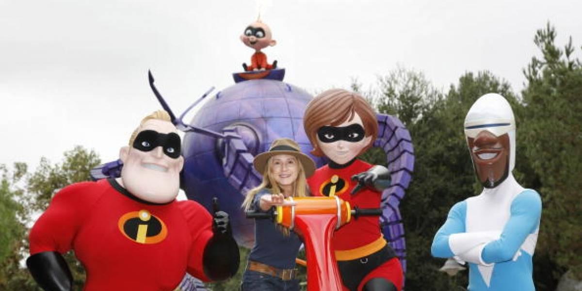 Disney advierte que Los Increíbles 2 podría causar ataques epilépticos