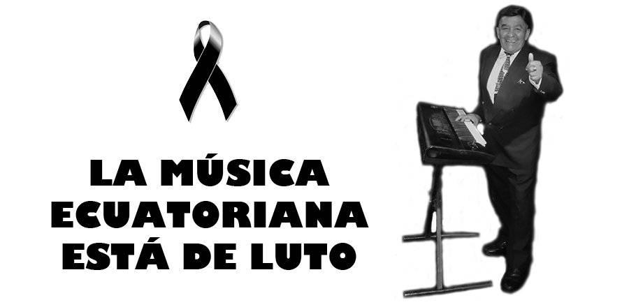 Falleció Don Medardo