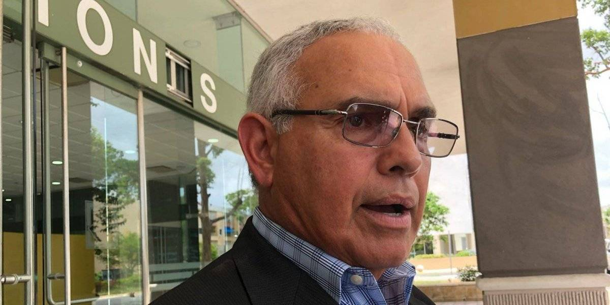 Renuncia comisionado electoral del PPD
