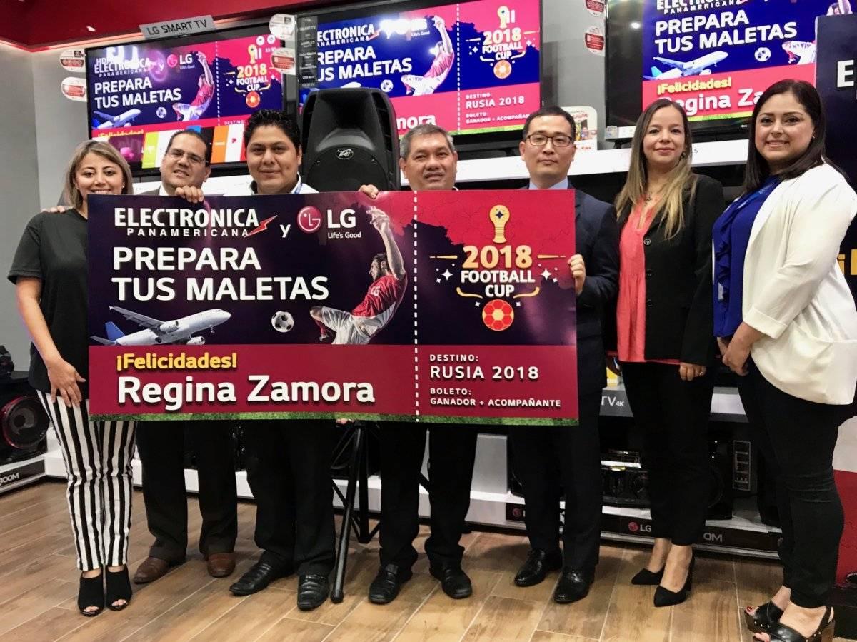 Electrónica Panamericana