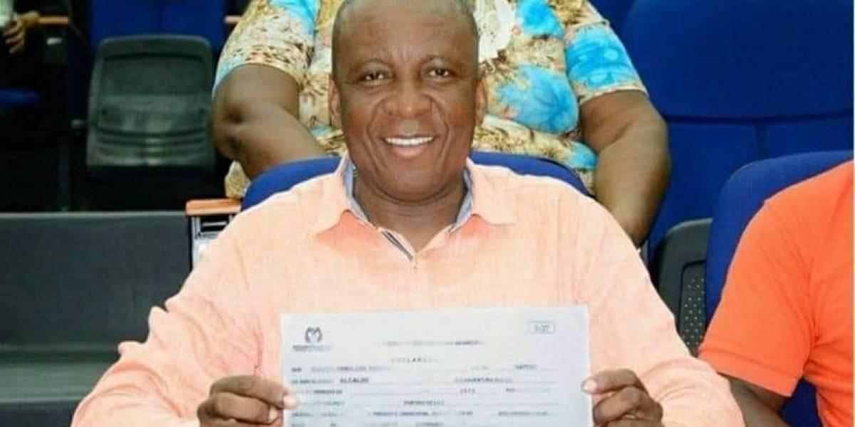 Alcalde de Buenaventura, de la prisión a cuidados intensivos