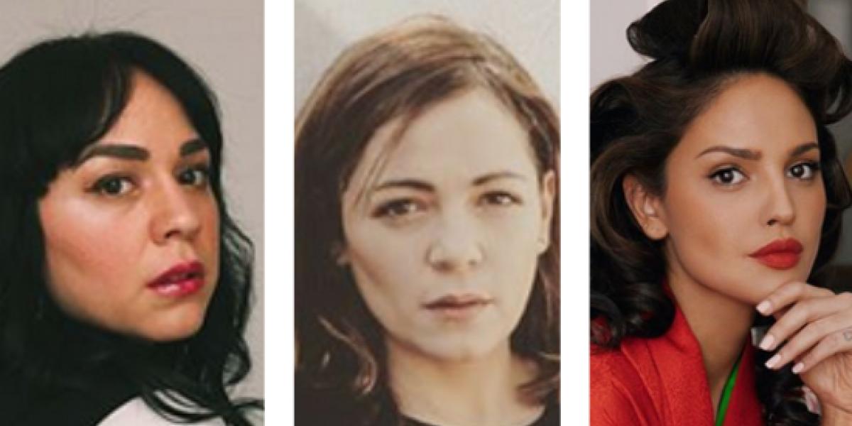 Eiza, Carla y Natalia entre las mujeres más poderosas de México
