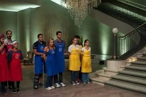 MasterChef: cozinheiros preparam brunch em mais um desafio em equipe