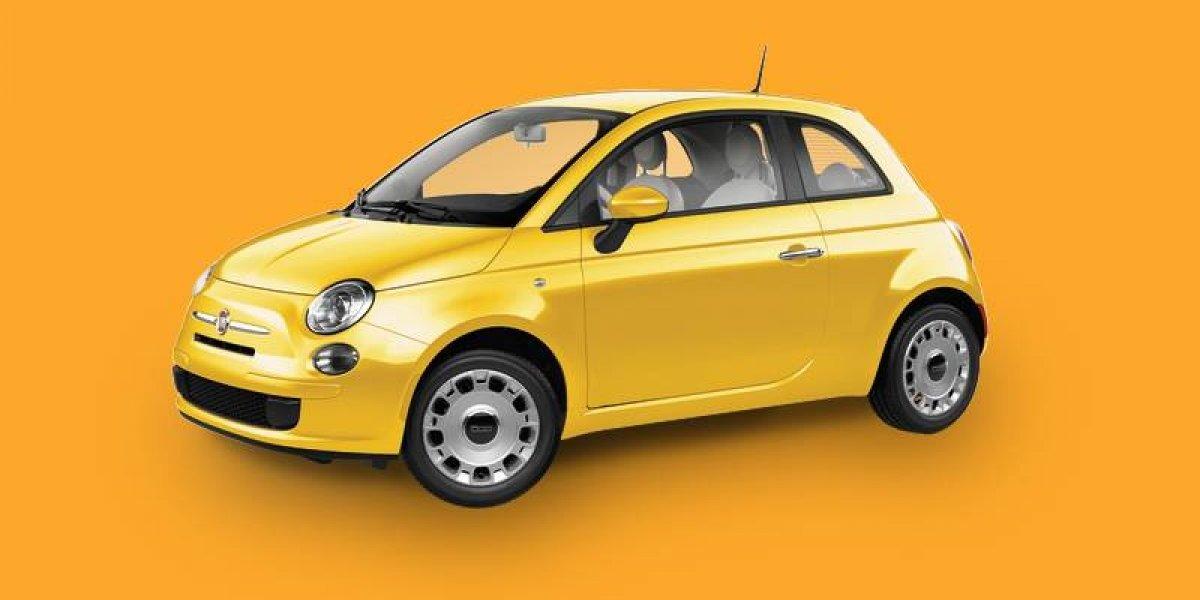 Todos los modelos Fiat 500 ahora tendrán motor turbo