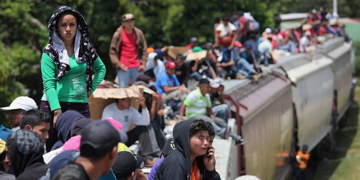¿Los refugiados olvidados?