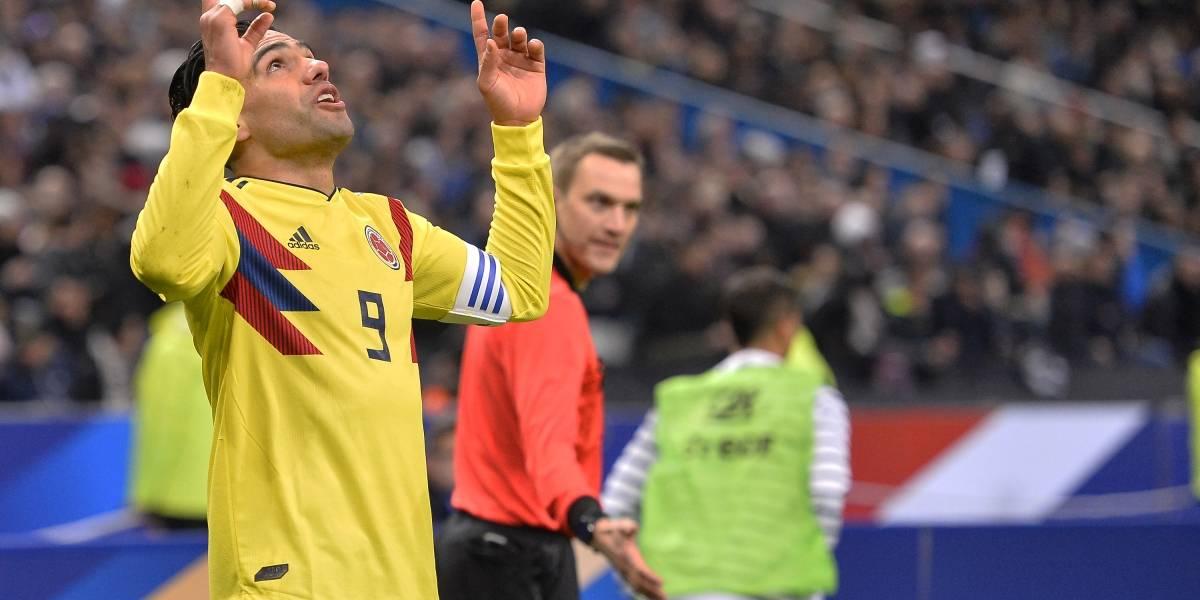 ¡A empezar con el pie derecho! Vamos todos por Colombia en el debut del Mundial