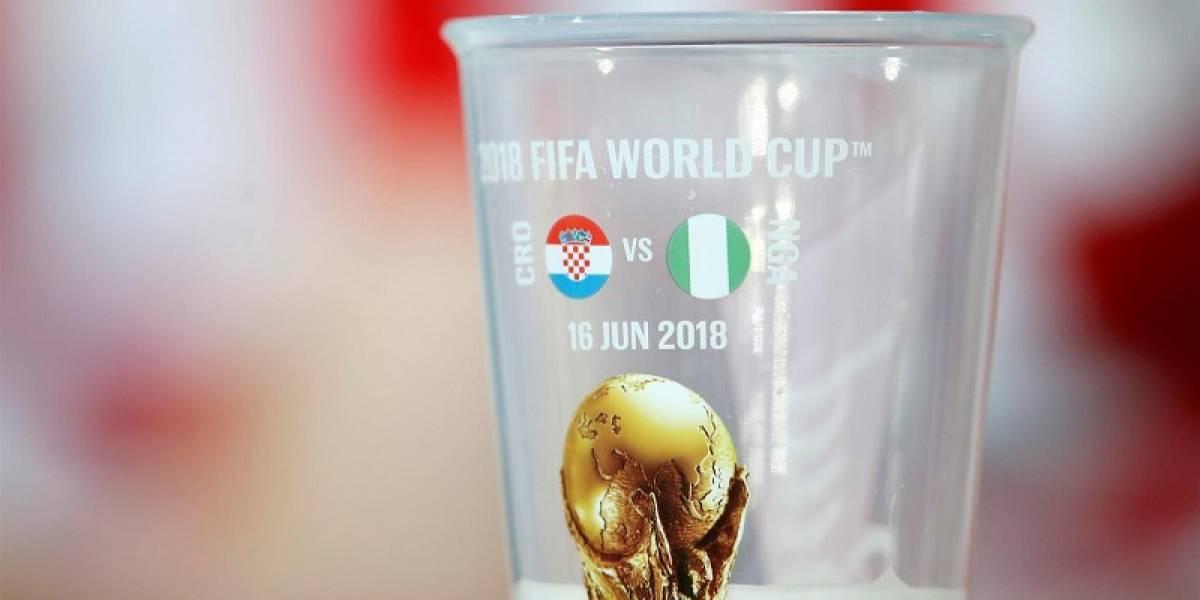 La copa ya está medio vacía en Rusia