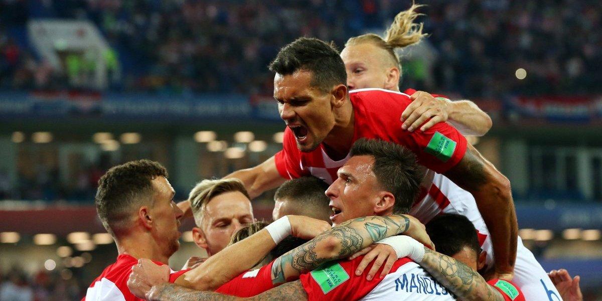 """Croacia tendrá un """"espía"""" para conseguir la fórmula para frenar a Lionel Messi en Rusia 2018"""