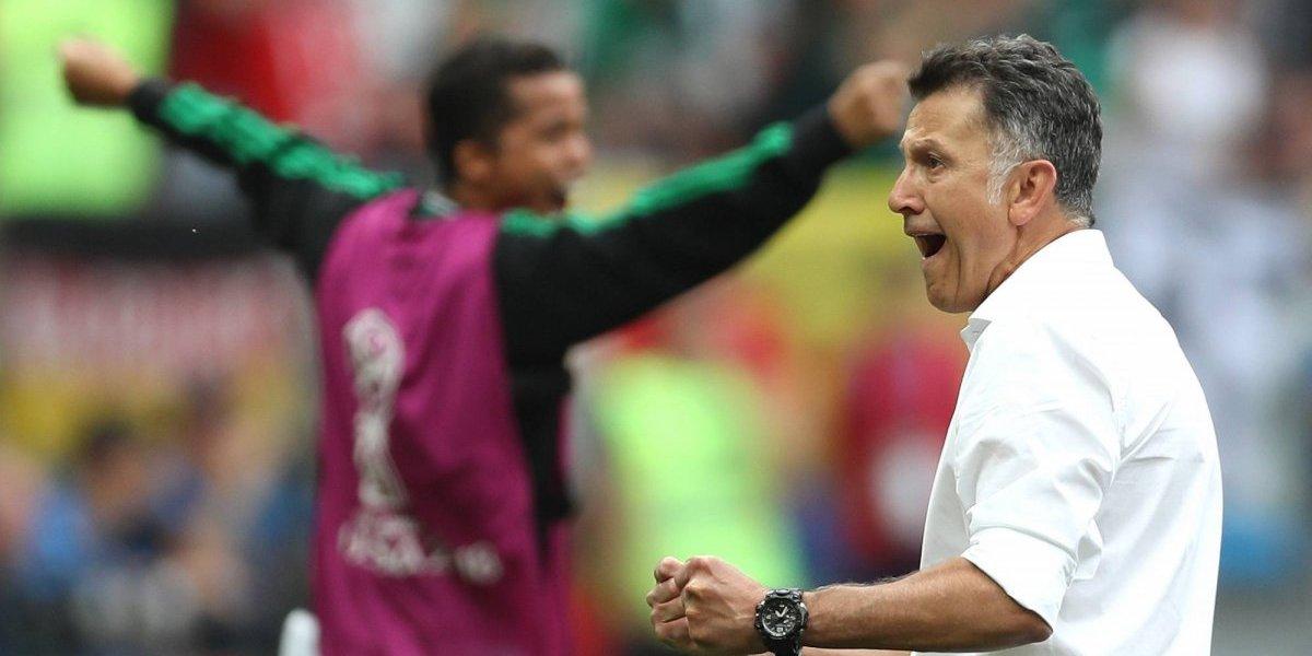 Las razones para ofrecerle disculpas a Juan Carlos Osorio