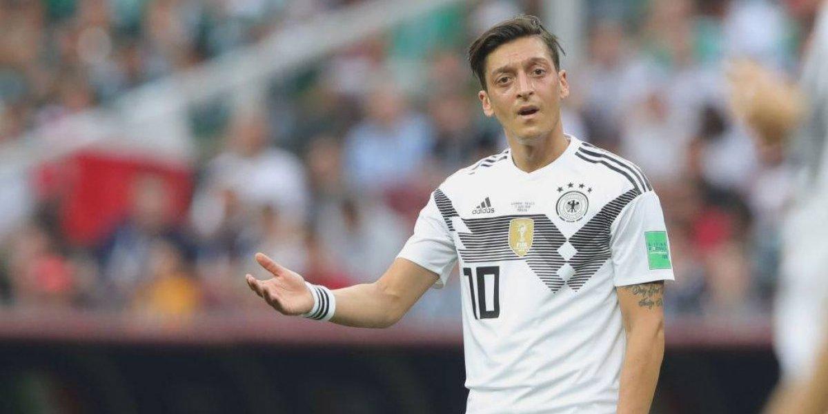 """El histórico Matthäus destroza a Özil: """"En su fútbol no hay corazón, ni alegría, ni pasión"""""""