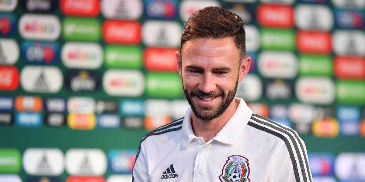 Miguel Layún, pretendido por equipos de renombre en Europa