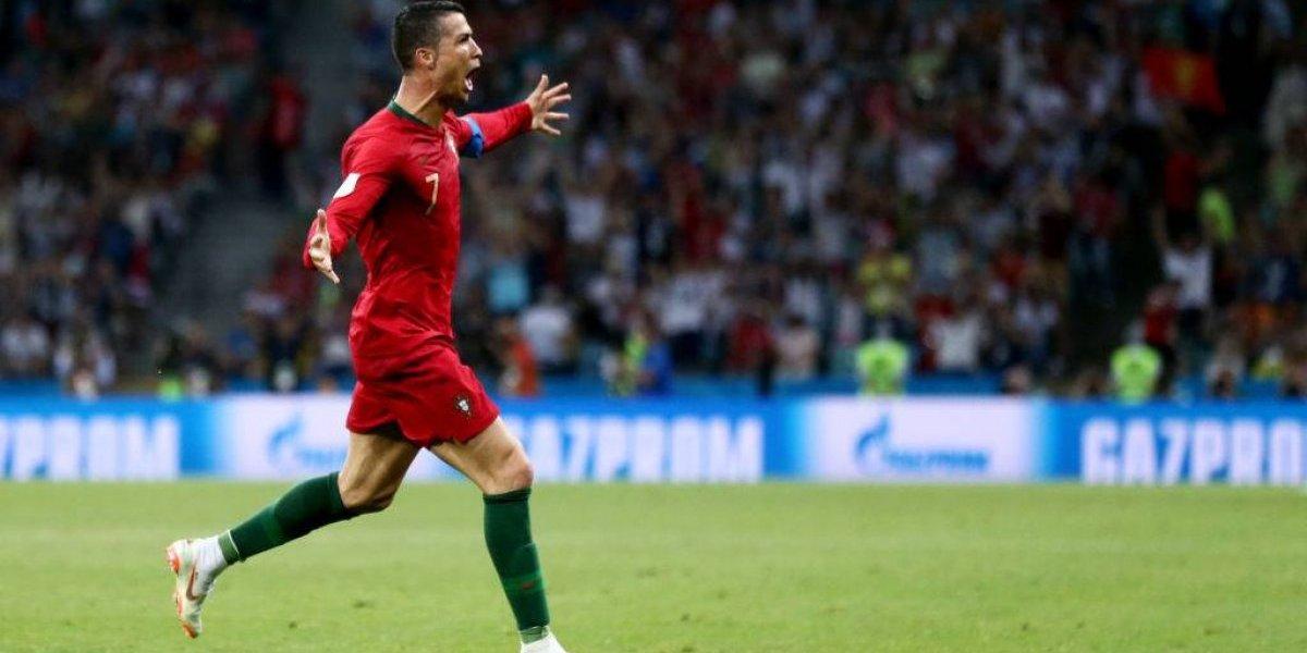 Minuto a minuto: Portugal enfrenta a Marruecos y se aferra a Cristiano para buscar primer triunfo