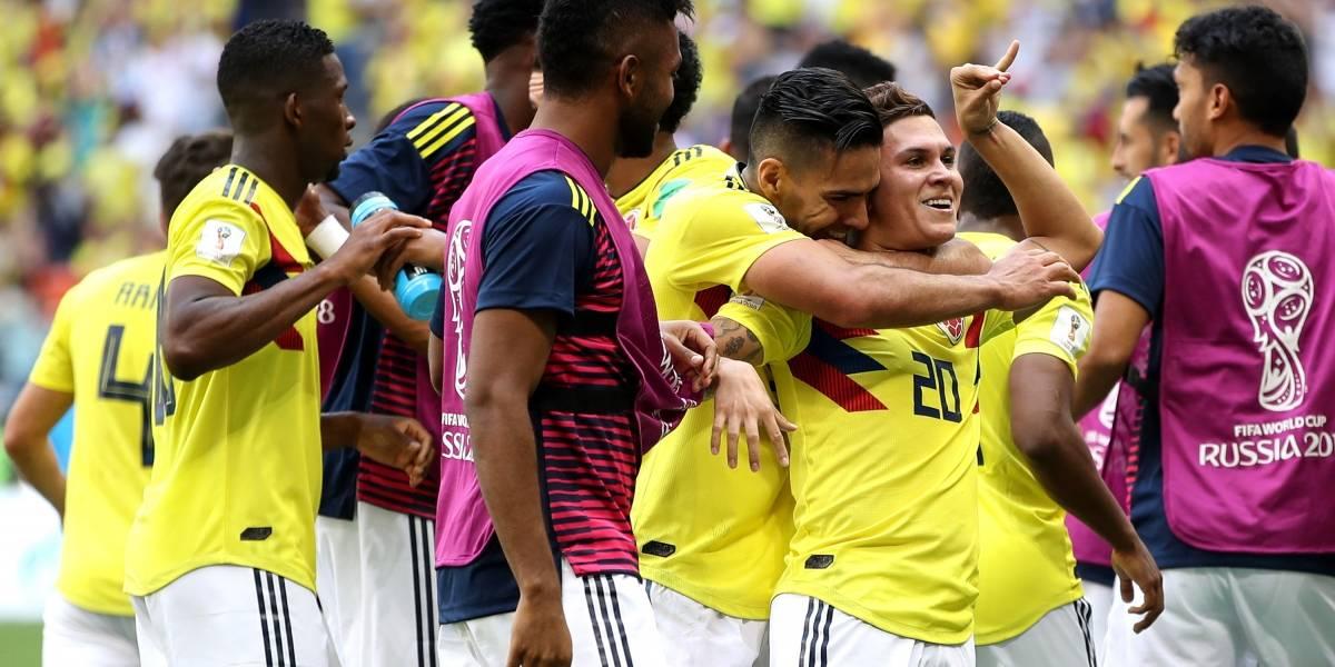 ¿Cuándo y a qué hora juega Colombia contra Polonia por la fecha 2 del Mundial Rusia 2018?