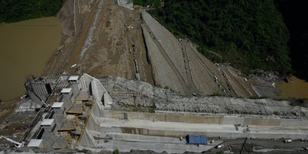 Gobernador de Antioquia denuncia 8 errores en construcción de hidroItuango