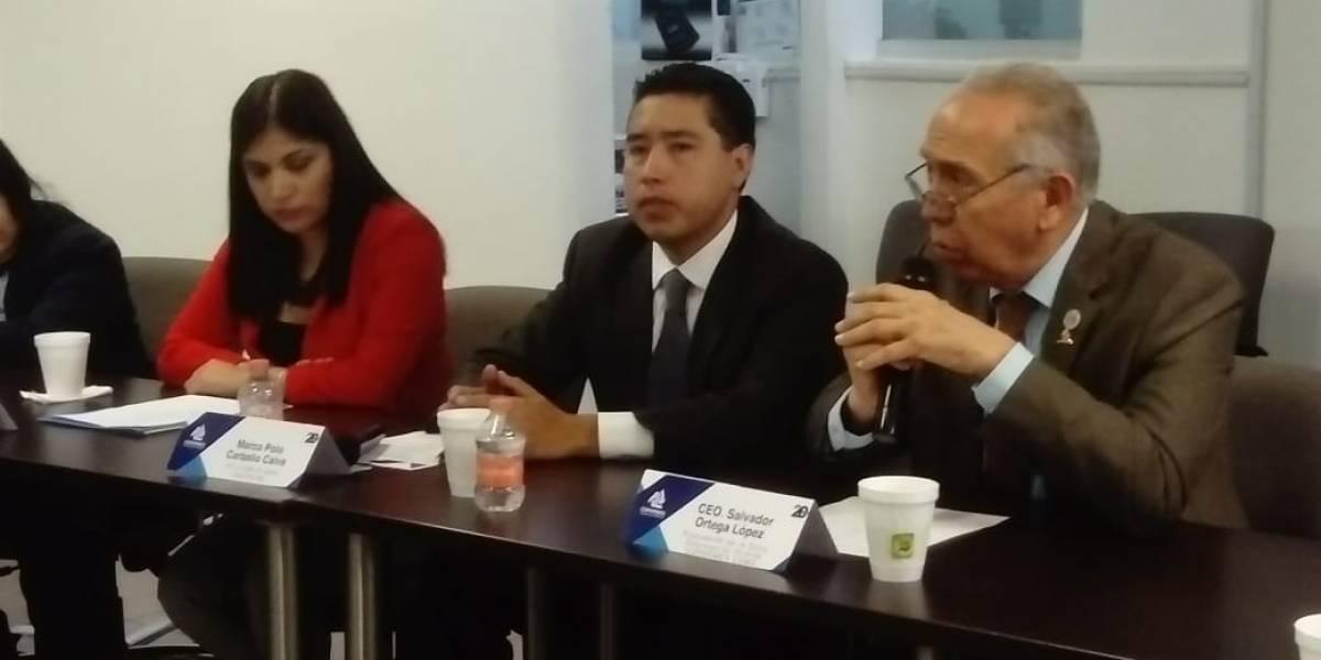 Candidato de Tláhuac y empresarios unen fuerzas para detonar economía
