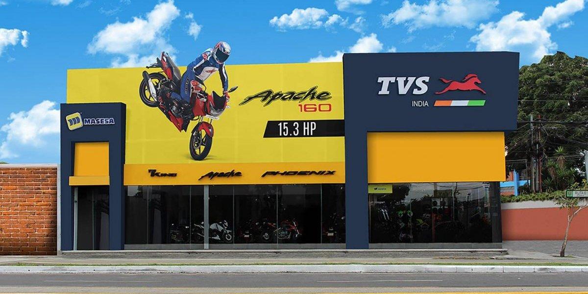 TVS reconoce como exitosa la alianza con Masesa en Guatemala y la región