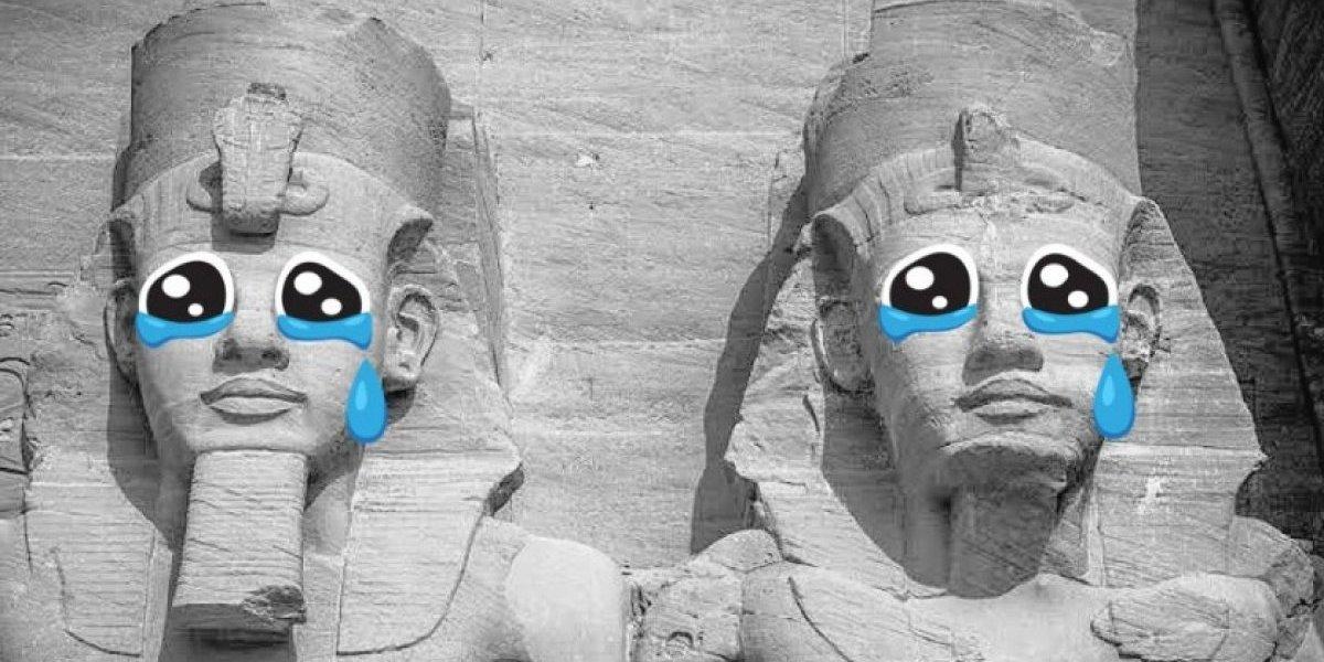 Los memes más crueles de la derrota de Egipto inundan las redes