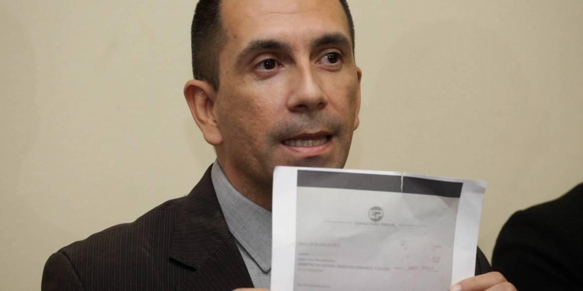 Caso Gabela: Perito Roberto Meza dice que delincuencia común no causó la muerte del General