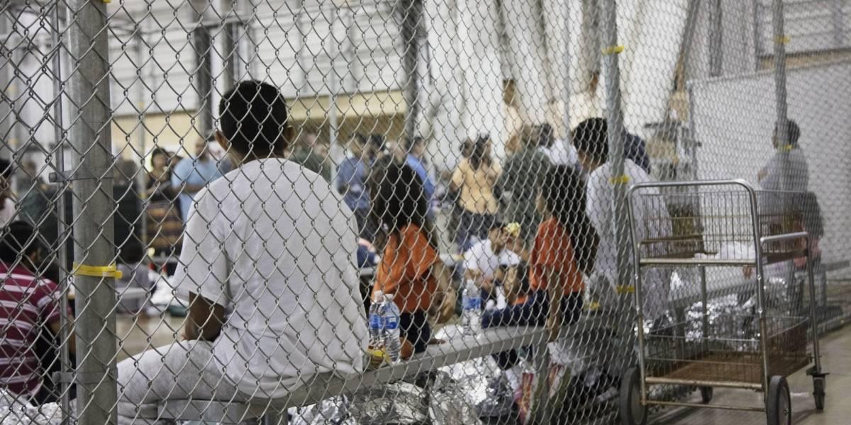21 niños mexicanos han sido separados de sus familias: Videgaray