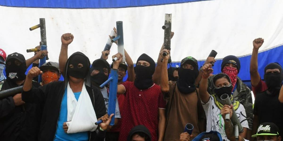 ONU estudia abrir investigación internacional sobre situación en Nicaragua