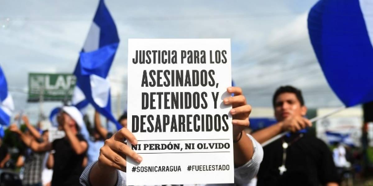 Diálogo para superar crisis en Nicaragua vuelve suspenderse