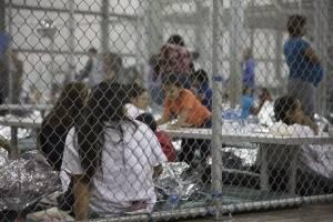 Centros de detención en Estados Unidos