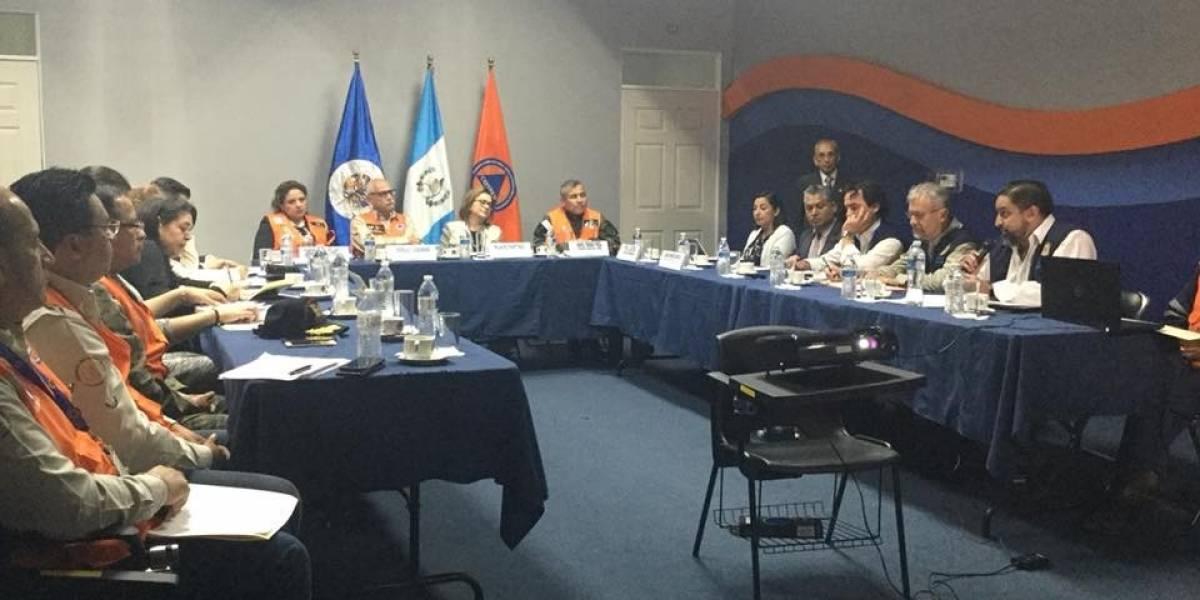 OEA inicia misión en Guatemala por tragedia de volcán de Fuego