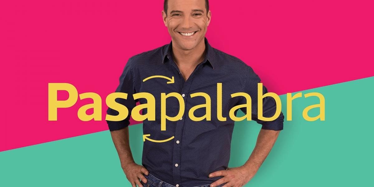 """""""Pasapalabra"""" suma un cuarto día de emisión en CHV"""