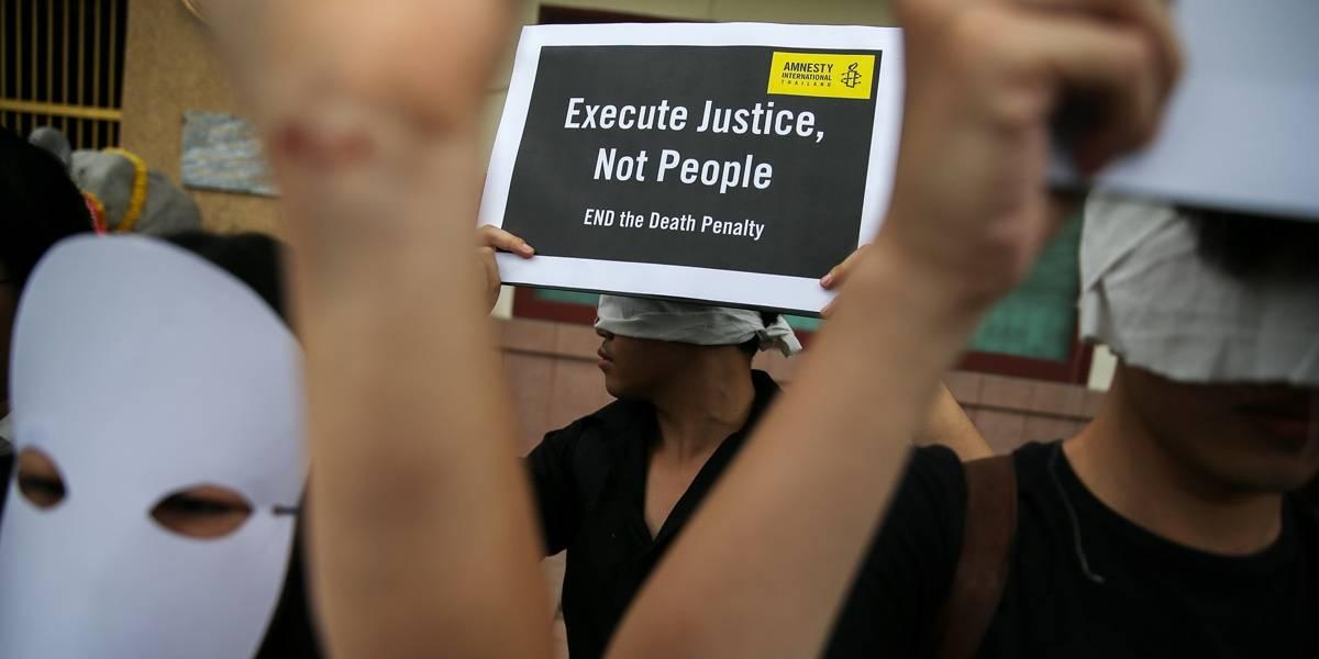 Tailândia cumpre primeira pena de morte em nove anos