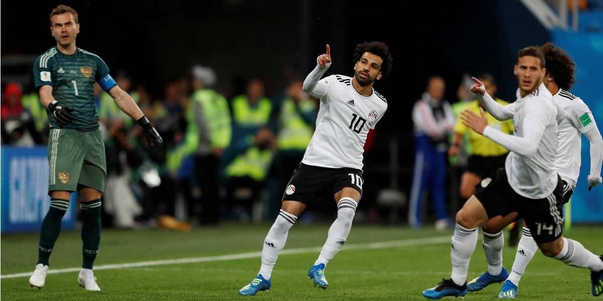 Copa do Mundo: veja onde assistir online Arábia Saudita x Egito