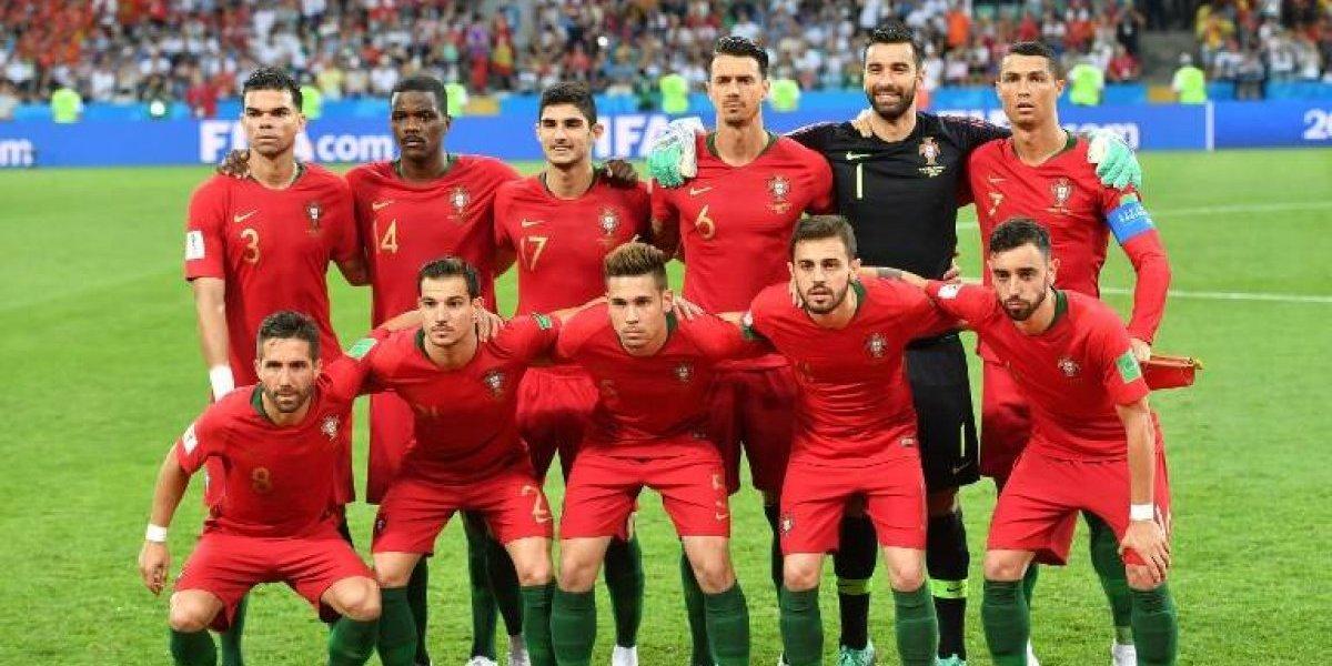 Cristiano y Portugal van por el pase hacia los octavos ante Marruecos