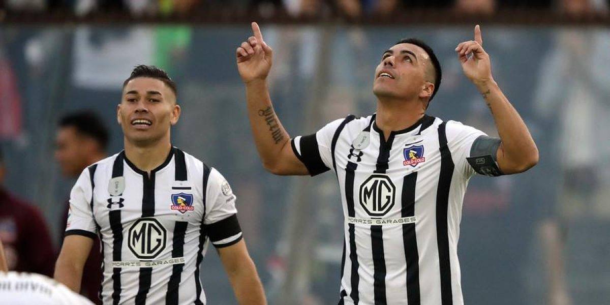 Cambia la camiseta: las marcas que quieren vestir a Colo Colo desde 2019