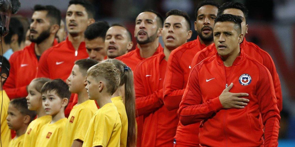 """""""Chile hubiese hecho mucho más que las selecciones de Sudamérica en el Mundial"""""""