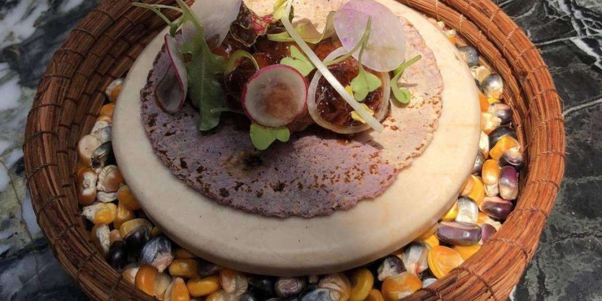 Restaurantes mexicanos, entre los 15 mejores del mundo