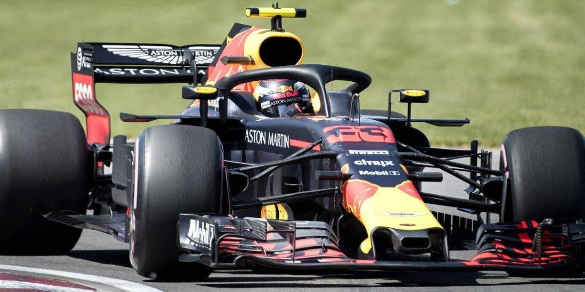 Red Bull cambia de motores y se asocia con Honda