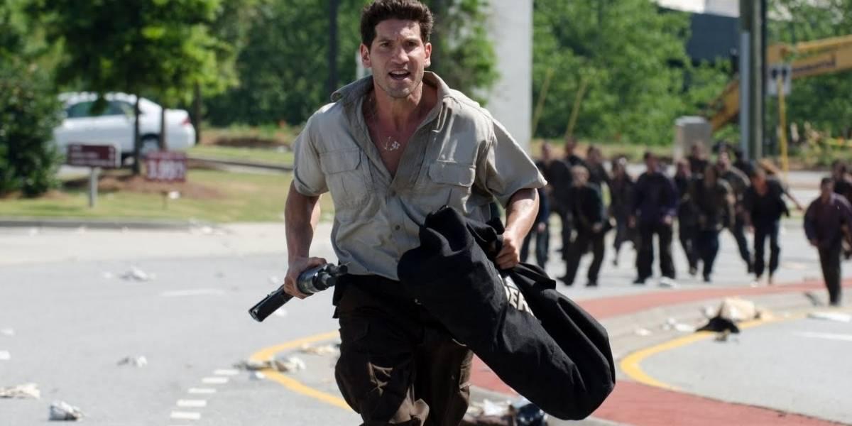 The Walking Dead: Jon Bernthal, o Shane, vai voltar para mais um episódio da série