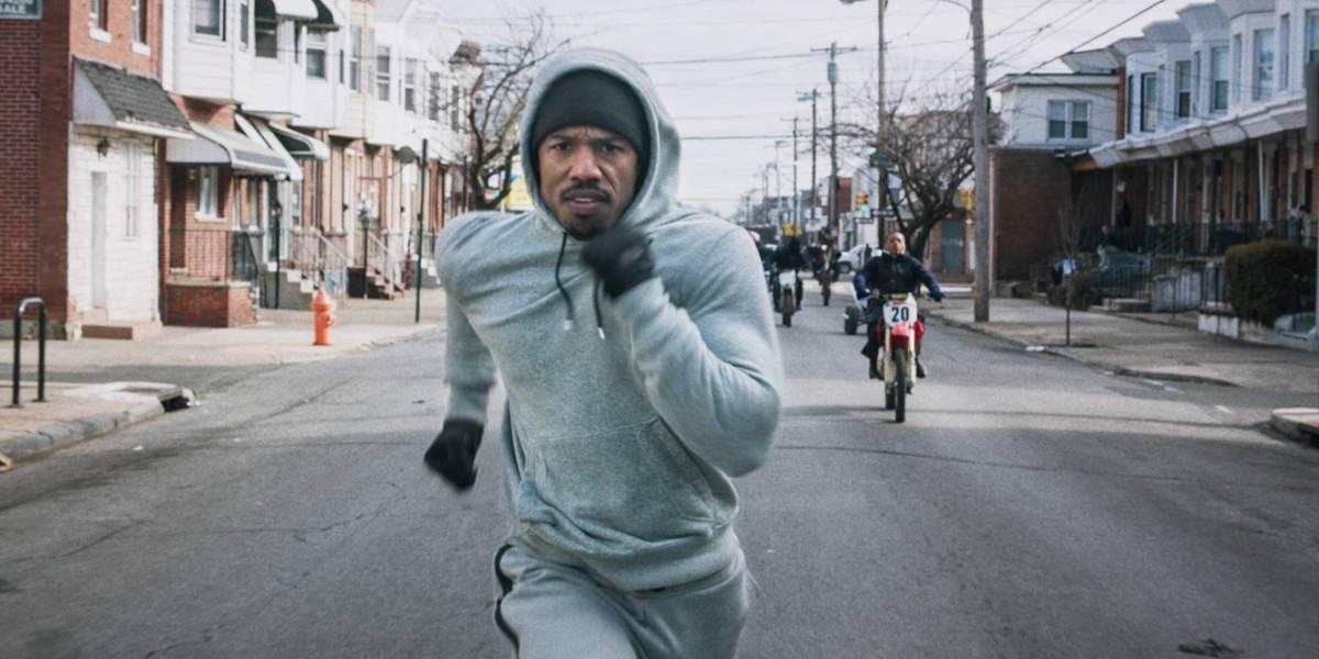 Creed II: primeiro cartaz do filme mostra Adonis preparado para luta; confira